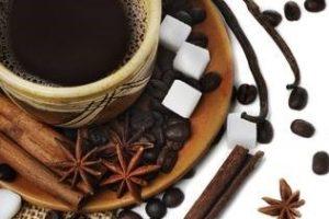 Cafés aromatizados