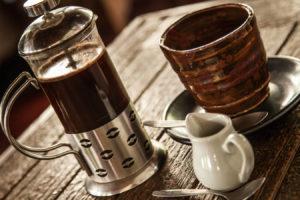 Cafés puros