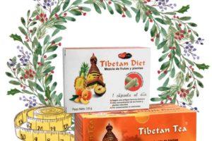 Tés tibetanos